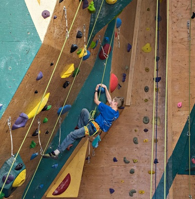 11-year old Kimberley sport climber heading to national event