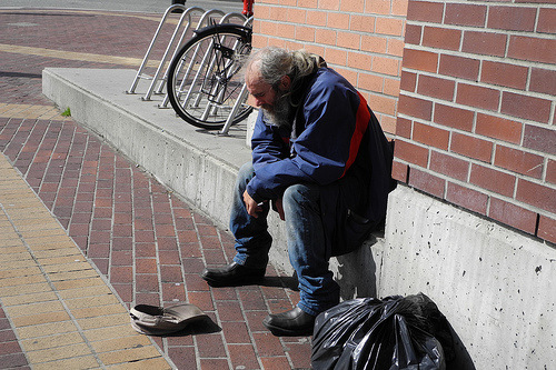 Province explains why Cranbrook one of 12 homeless counts