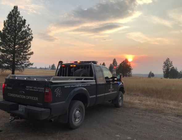 CO's seeing success with ORV access management in Elk Valley