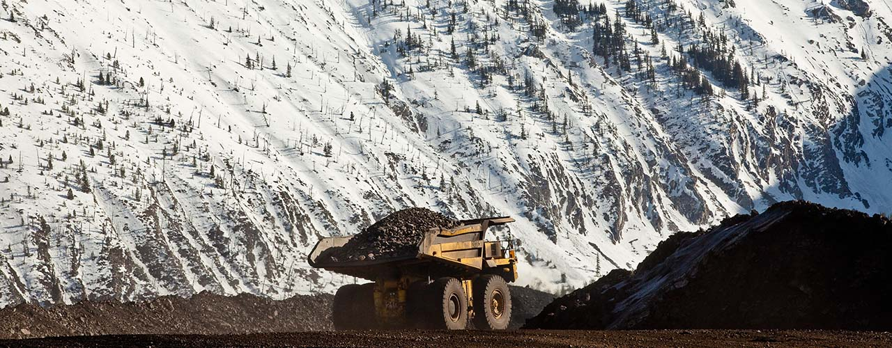 Increased traffic in Sparwood as nearby mine prepares to close