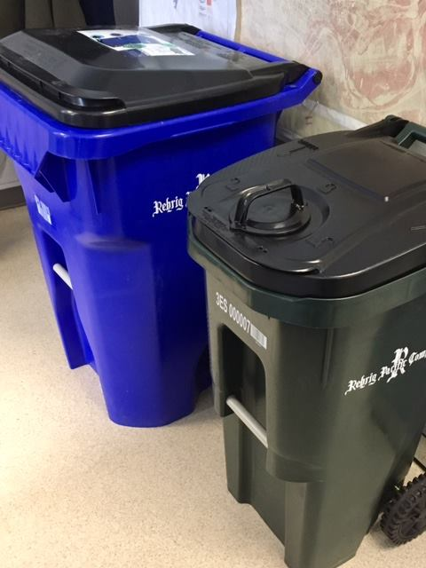 Fernie moving to automated garbage pick-up June 1st