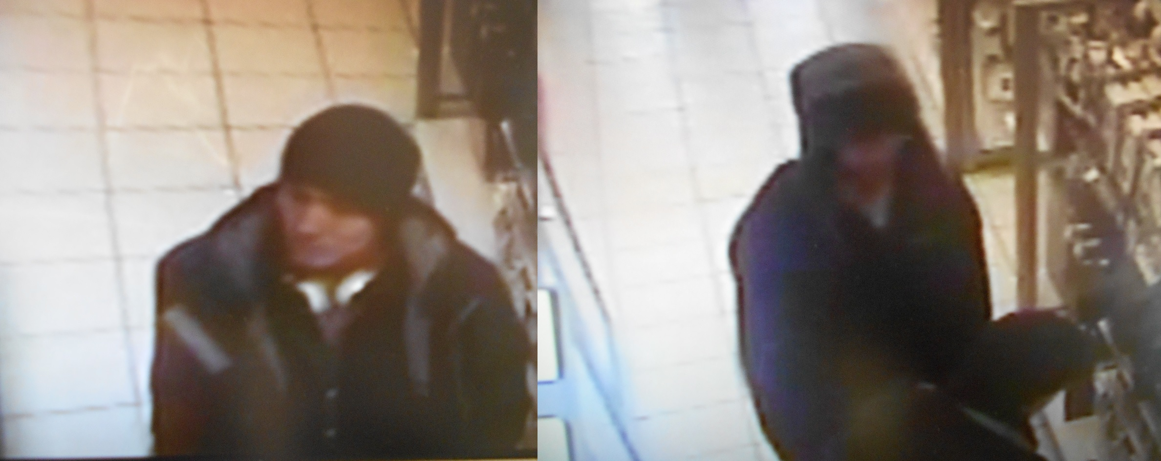 RCMP looking for suspects in Fernie store robbery