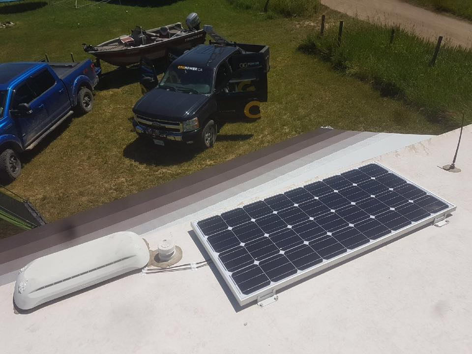 Green company thinks Kimberley homeowners ready for solar power