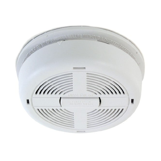 Cranbrook Fire says check smoke alarms during time change