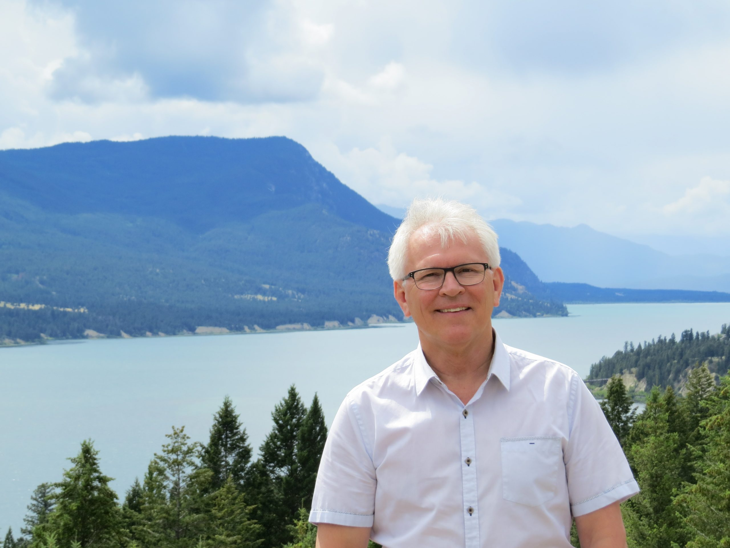 Kootenay-Columbia MP praises new protection for lakes and rivers
