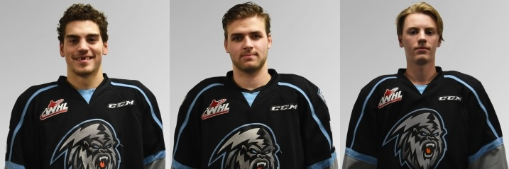 WHL: Spotlight shines on overagers in ICE final weekend
