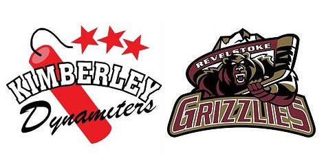KIJHL: Dynamiters, Grizzlies rivalry building ahead of GM5