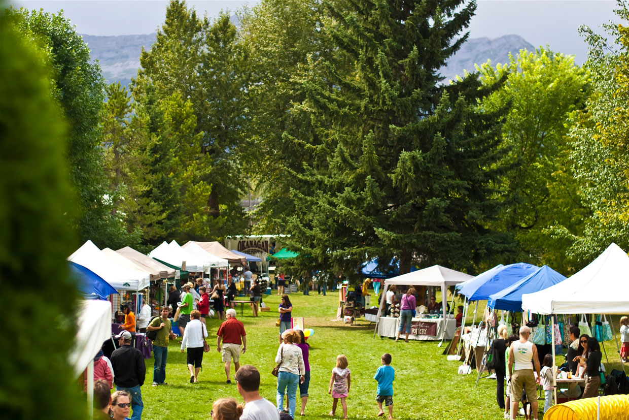 Funding available to organize summer events in Fernie