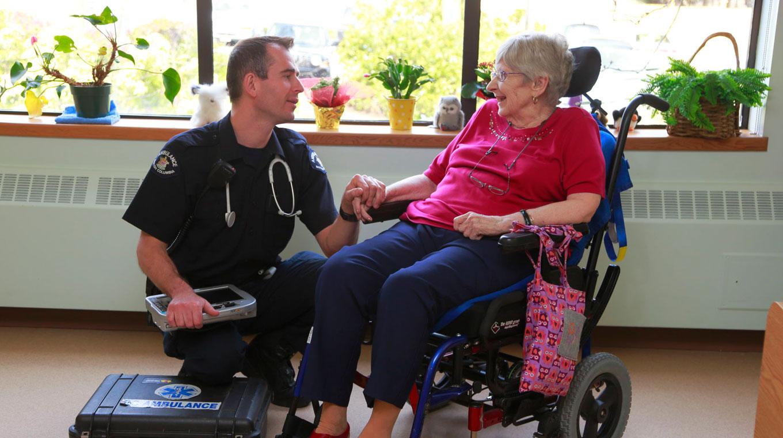 Paramedicine program coming to Cranbrook and Kimberley
