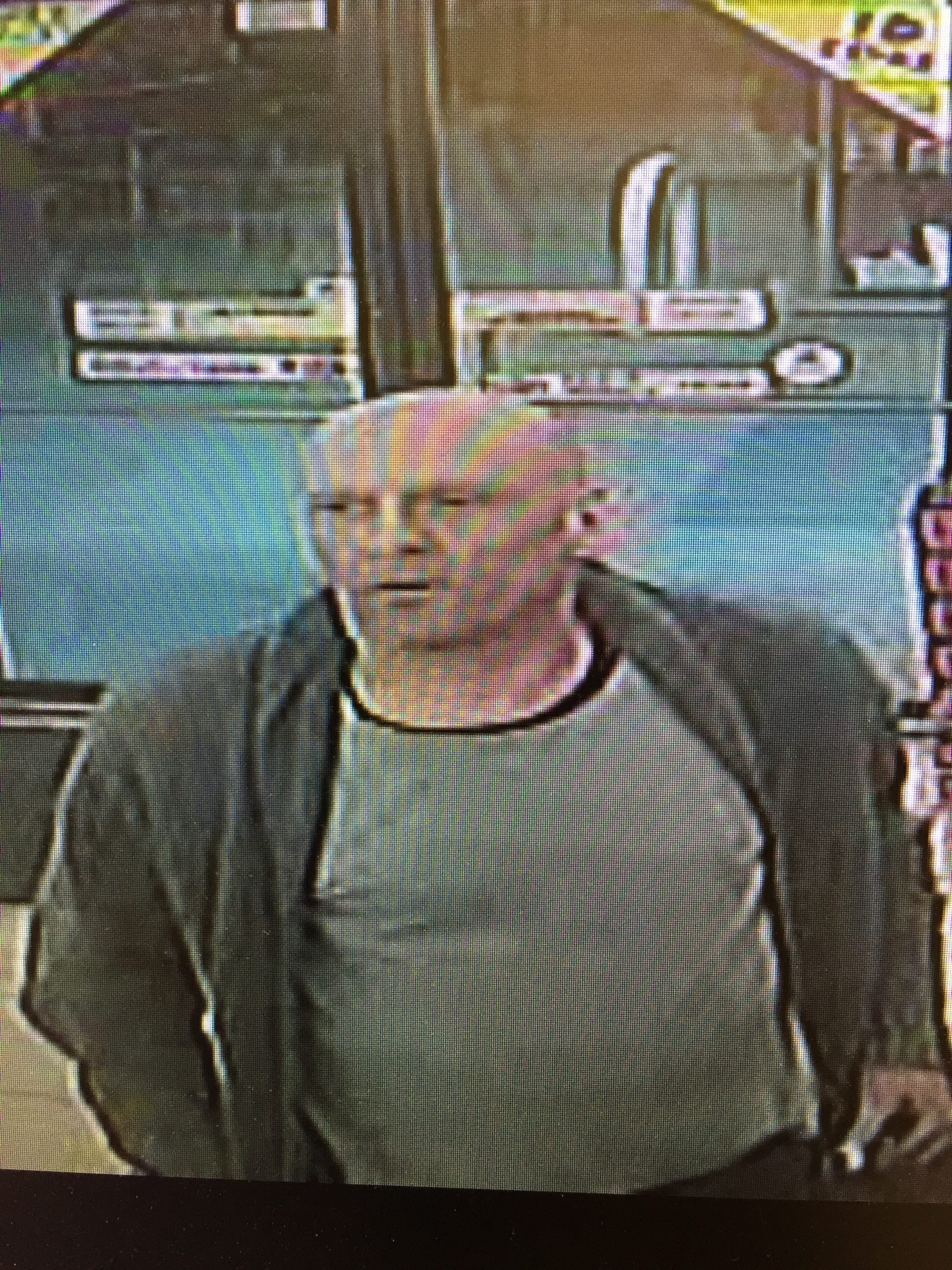 RCMP investigating series of stolen vehicles, credit cards in Sparwood