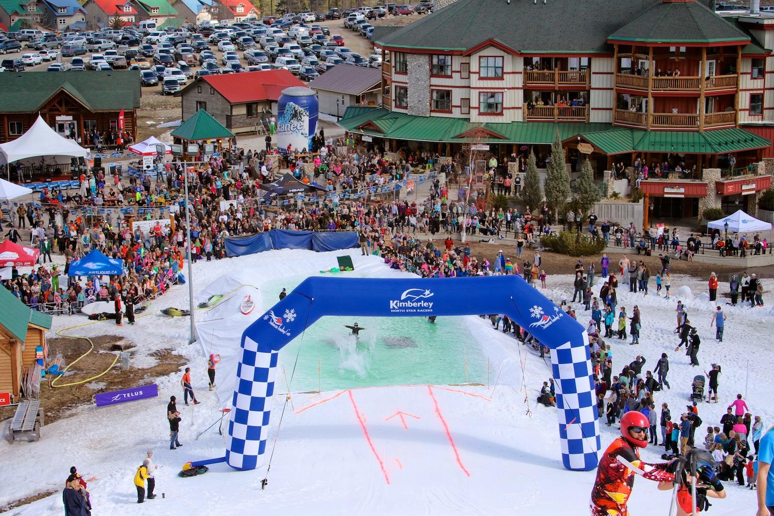 Kimberley, Panorama ski resorts set for final weekend