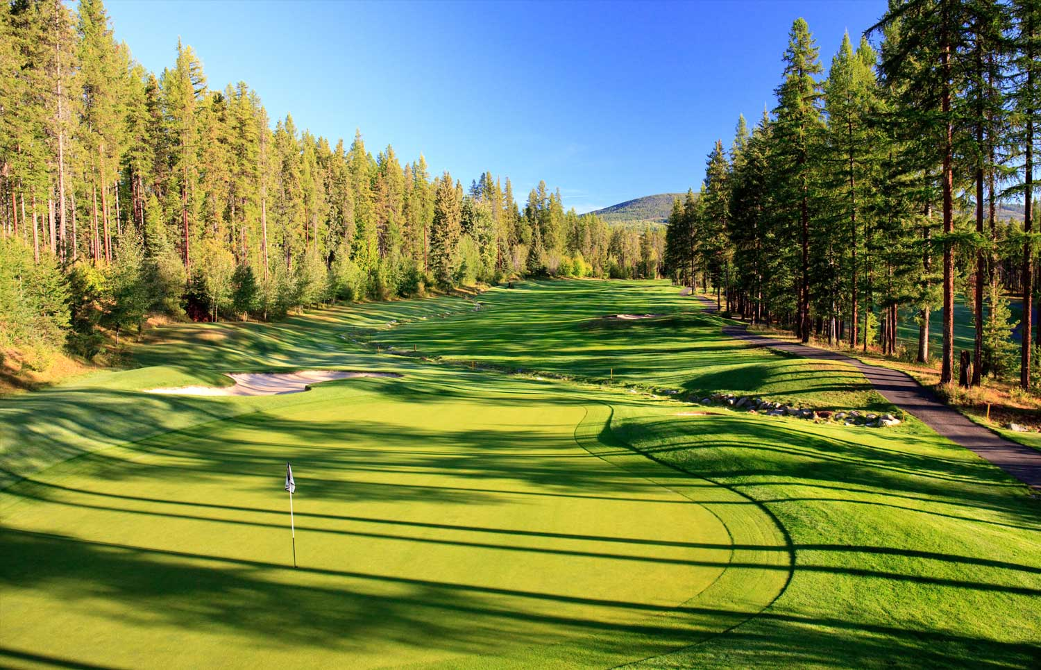 Two local golf courses named among BC's best