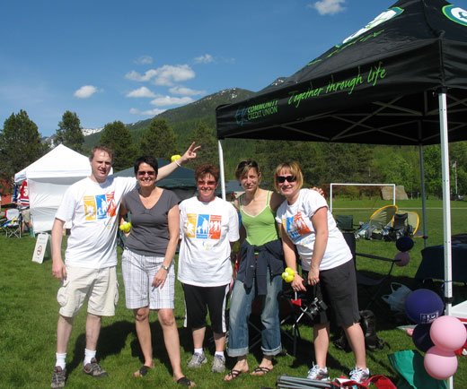 Mount Baker students to bring Relay For Life back to Cranbrook