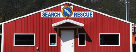 Sparwood SAR holding grand opening for new rescue hall