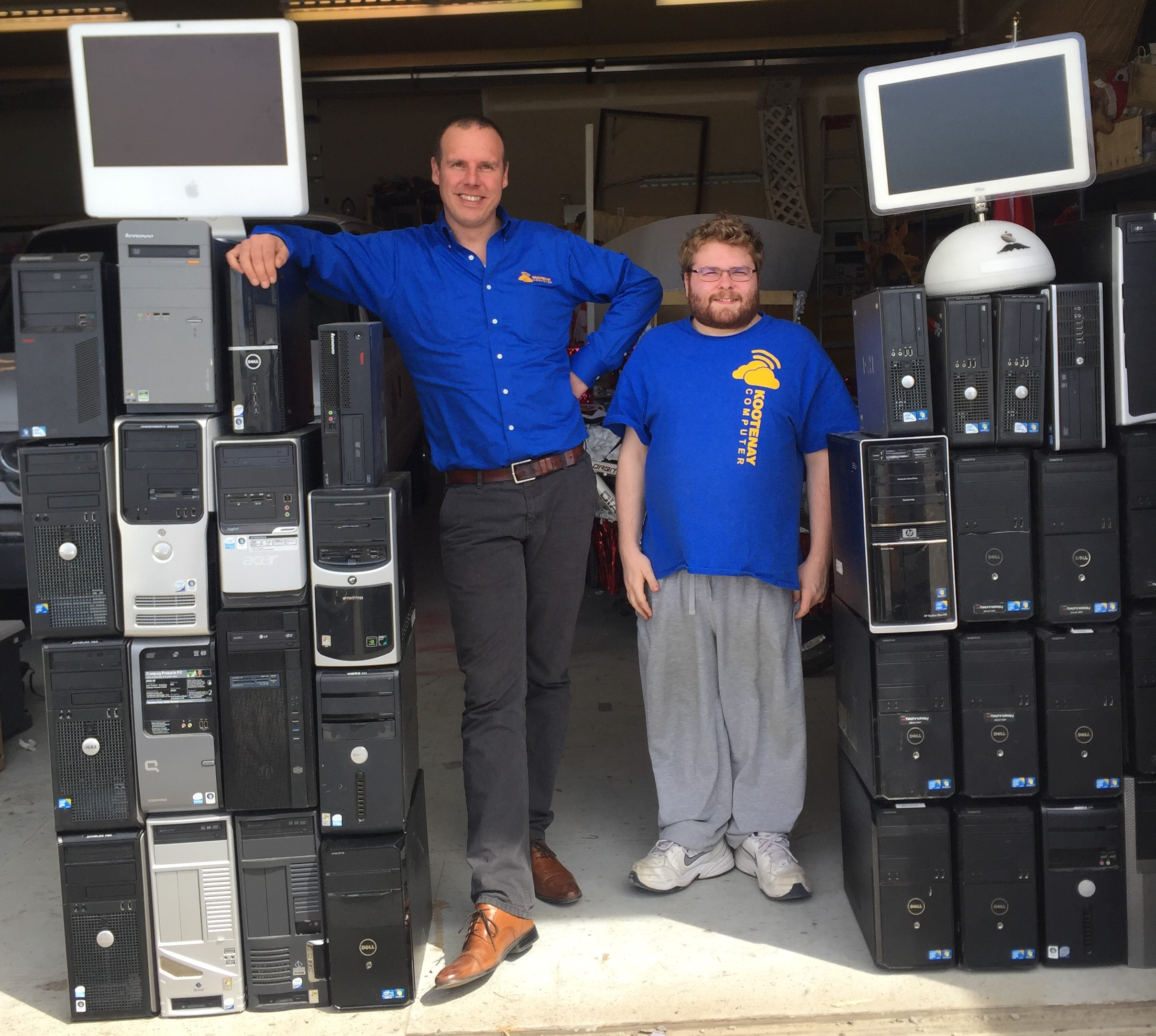 Computers available for Cranbrook low-income families