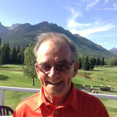 Fernie's Pang to be recognized for contributions to community