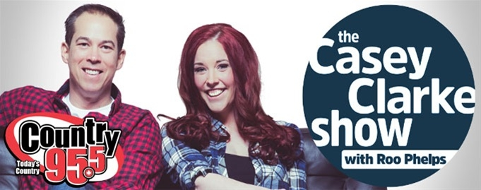 Casey Clarke Web Banner