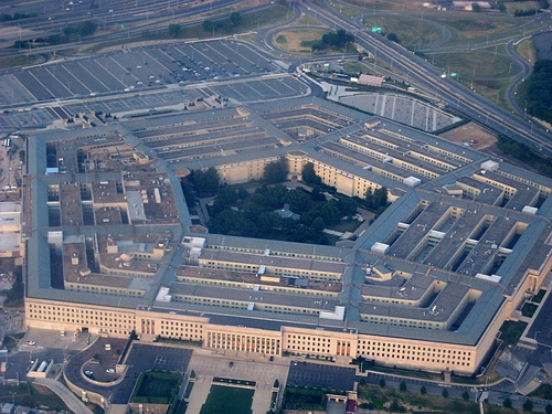 Want to Know What Happens Every Day at the Pentagon?