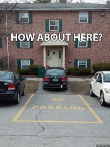 no-parking-fails