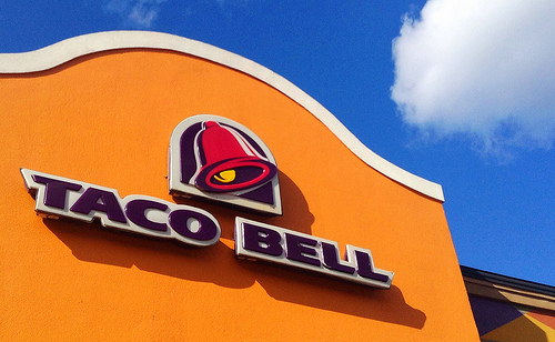 Taco Bell To Start Serving Alcohol?!