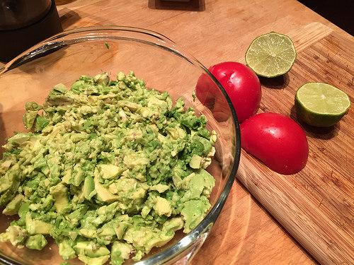 An Avocado A Day...