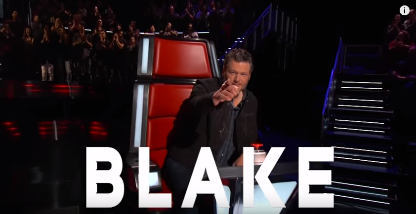 "Blake Shelton Says This Will ""Be His Last Season"" On The Voice"