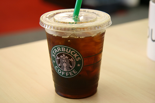 There May Be a Secret Ingredient In Your Iced Coffee...And You Won't Like It.