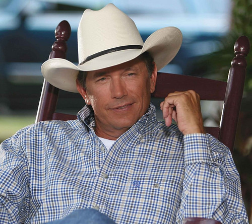 Final Vegas Shows for George Strait