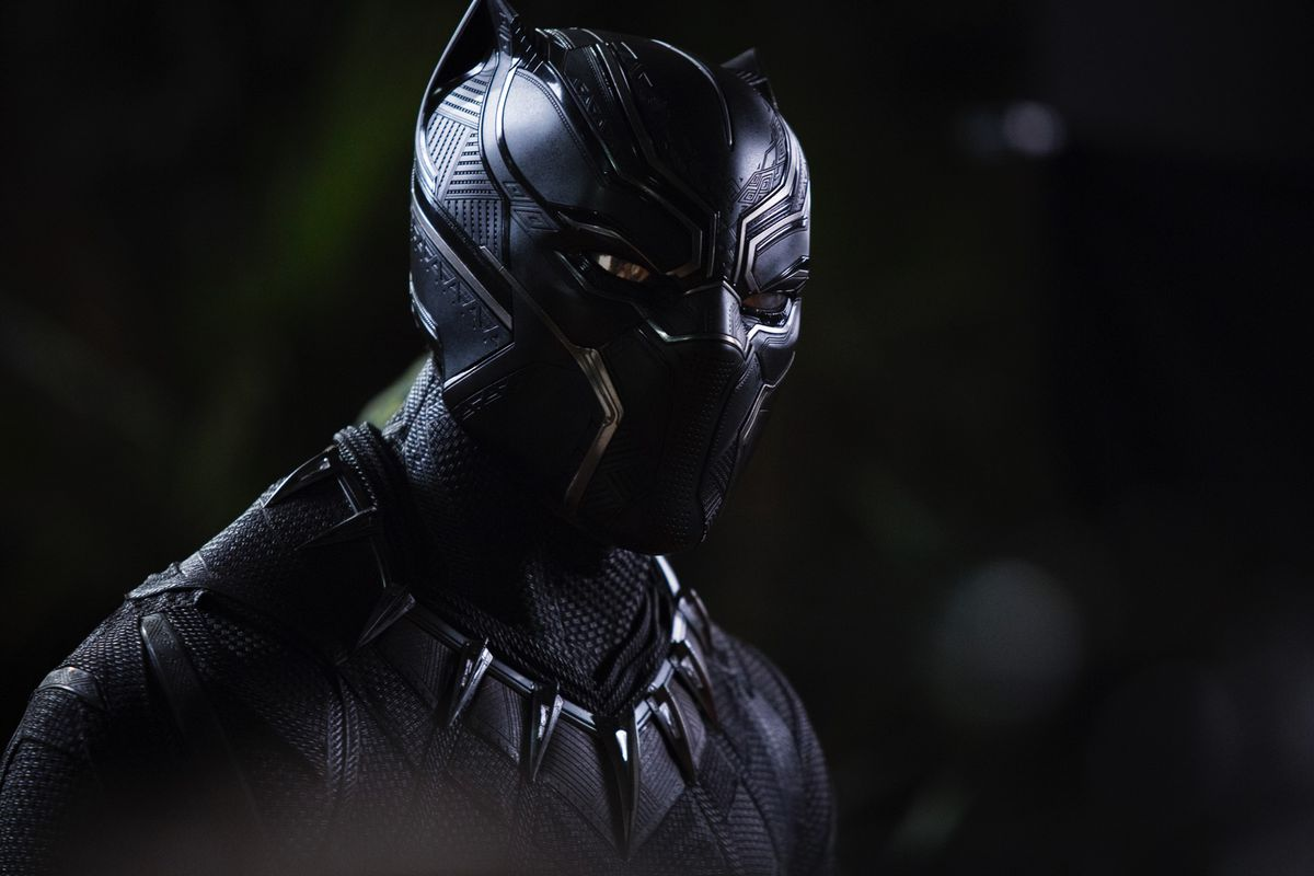 Black Panther Tops Other Super Heroes