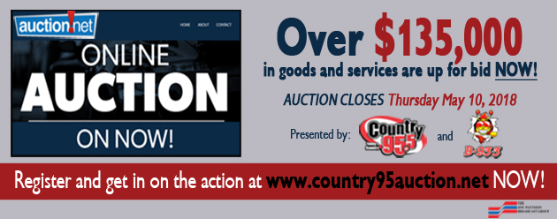 Feature: http://country95auction.net