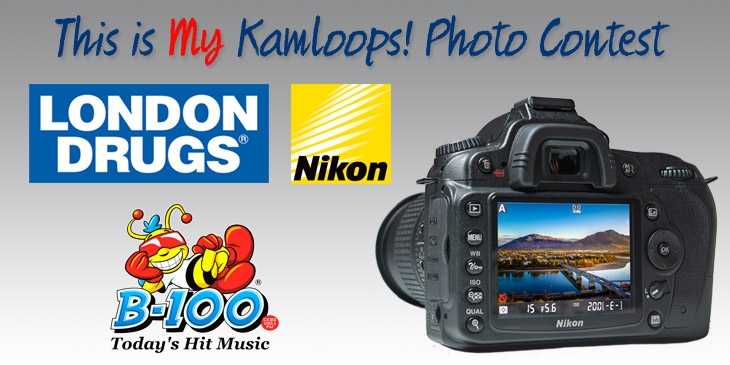 This is My Kamloops! Photo Contest