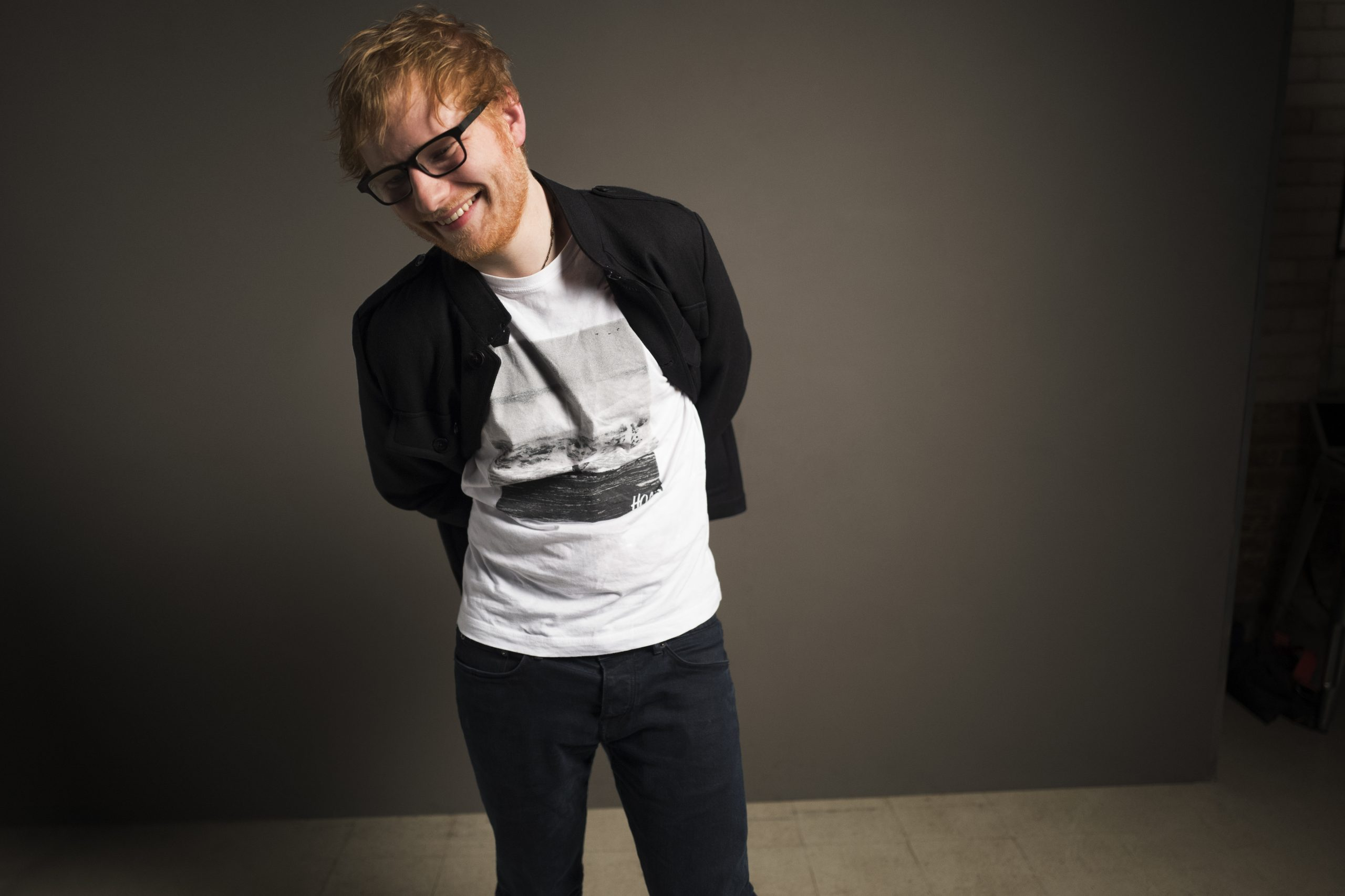 Listen to Win – Beat The Box Office tickets for Ed Sheeran!