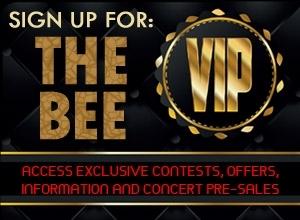 B100 & The Bee VIP