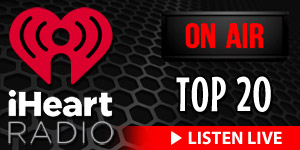iHeart Radio's Top Twenty