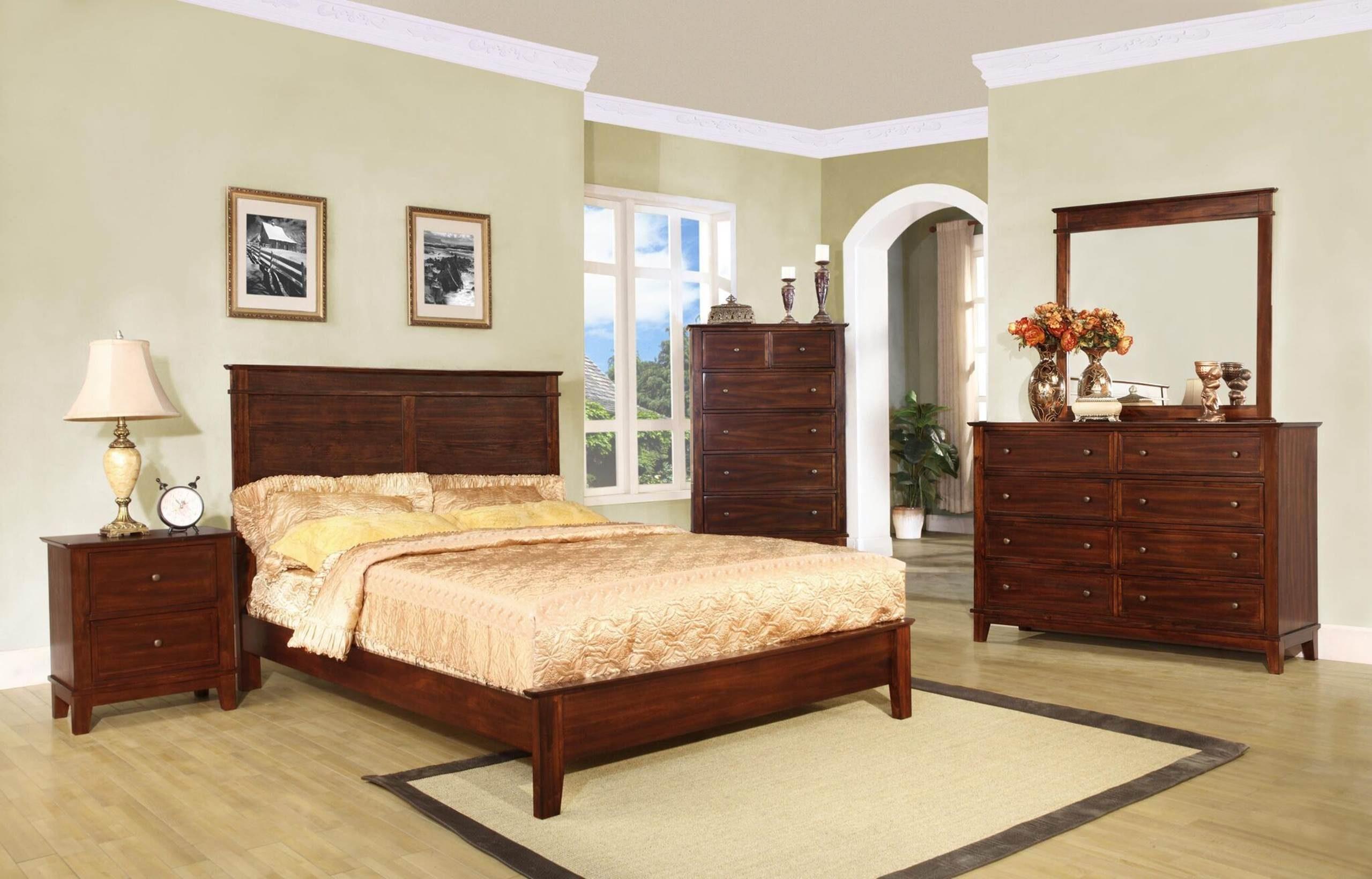 B100 & Brandsource Home Furnishings present Suite Dreams