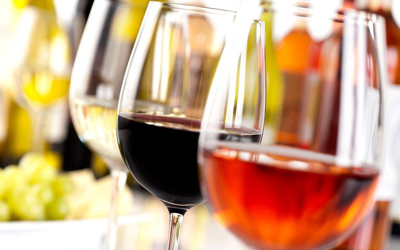 B100 & Sahali Liquor Store Present Test-A-Wine Tuesdays