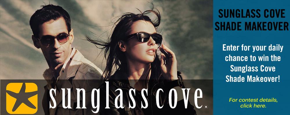 Sunglass Cove Shade Makeover