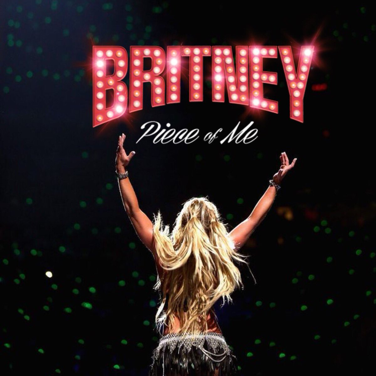 B100 Presents Britney Blackjack