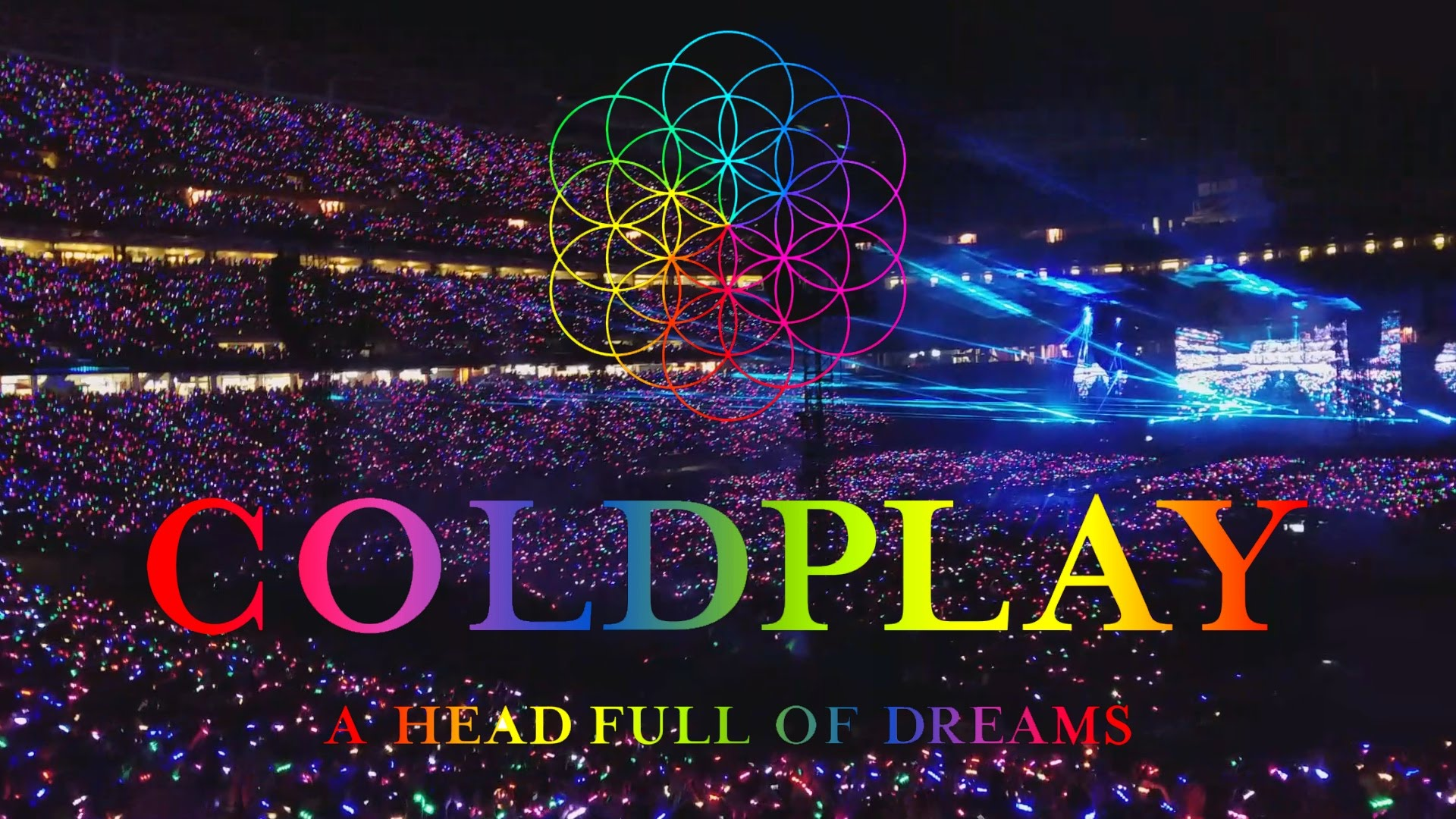 B100 Presents A Coldplay Concert Adventure