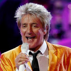 Rod Stewart Concert Adventure