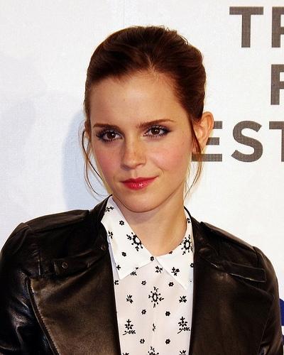 No more selfies for Emma Watson?