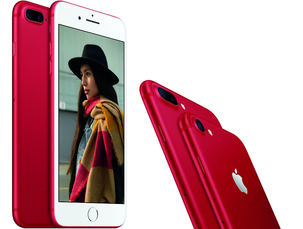 Apple unveils a stunning new iPhone Colour!