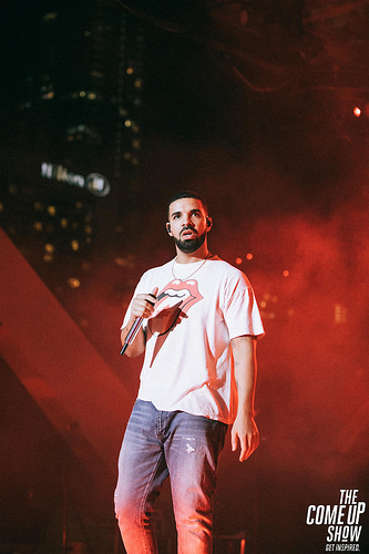 Drake Is The Most Successful Rapper In The World!