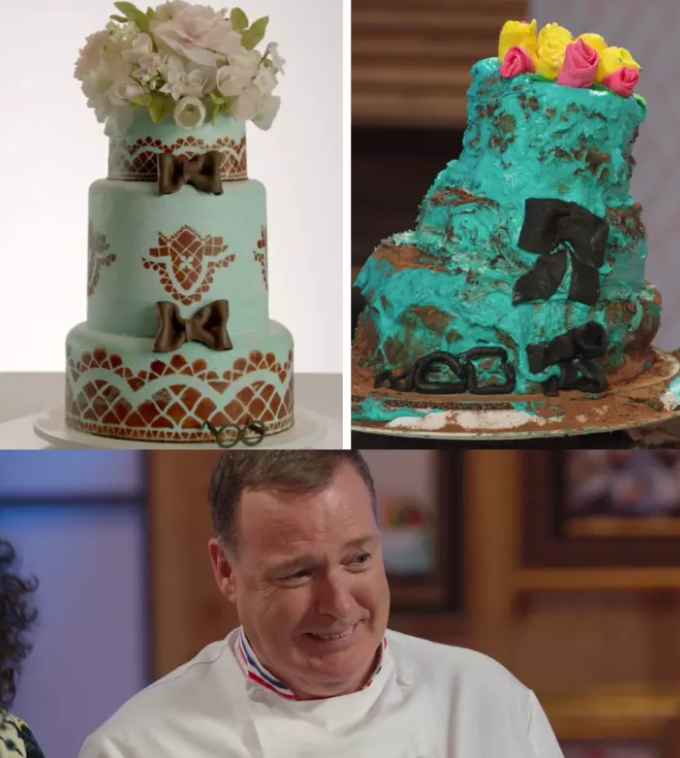 Netflix Has A Baking Fails Show & We All Need To Be On It