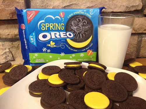 Time to get snacking! Oreo's just dropped some crazy new flavours!