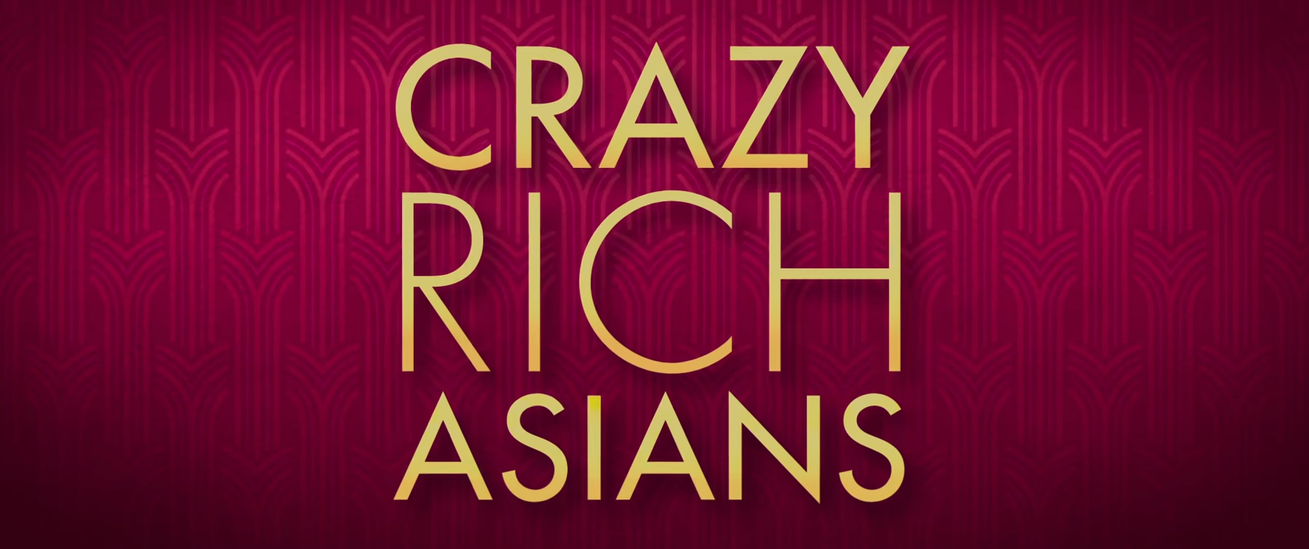 """WATCH: The Trailer for """"Crazy Rich Asians"""""""