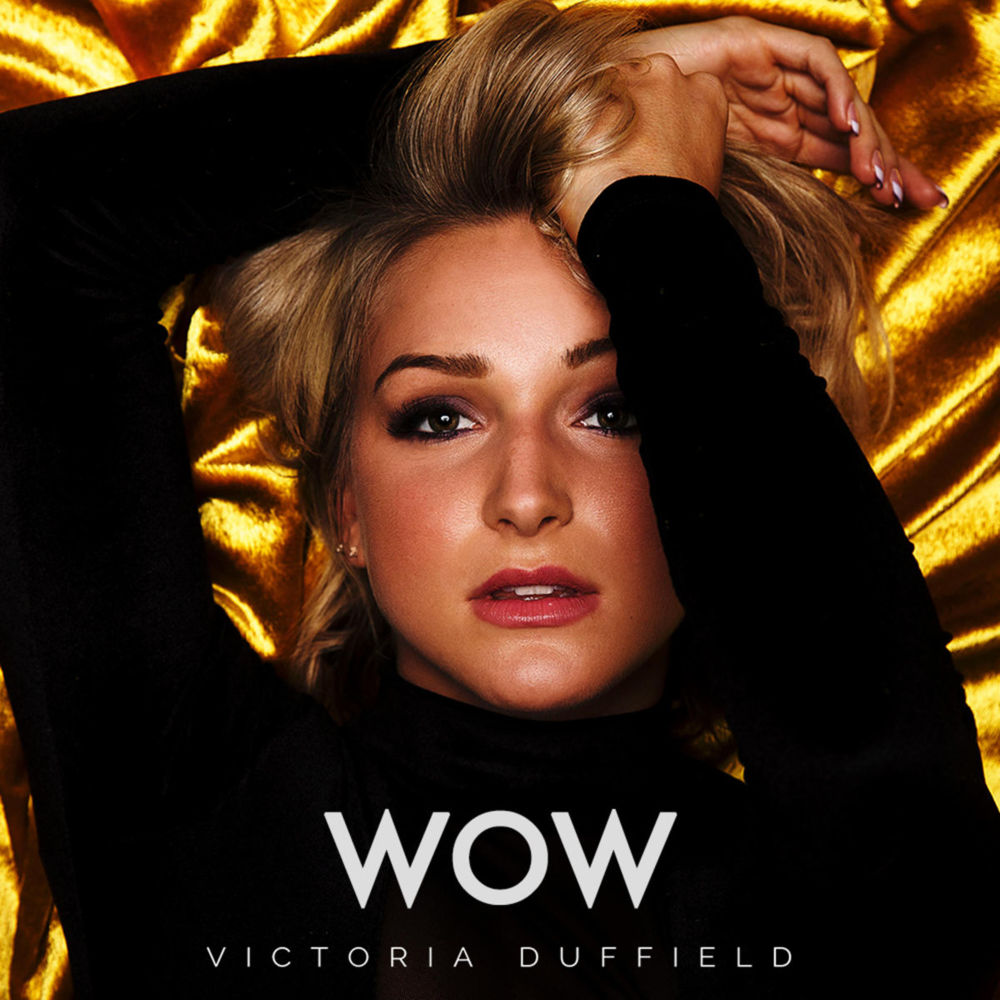Interview with Victoria Duffield!