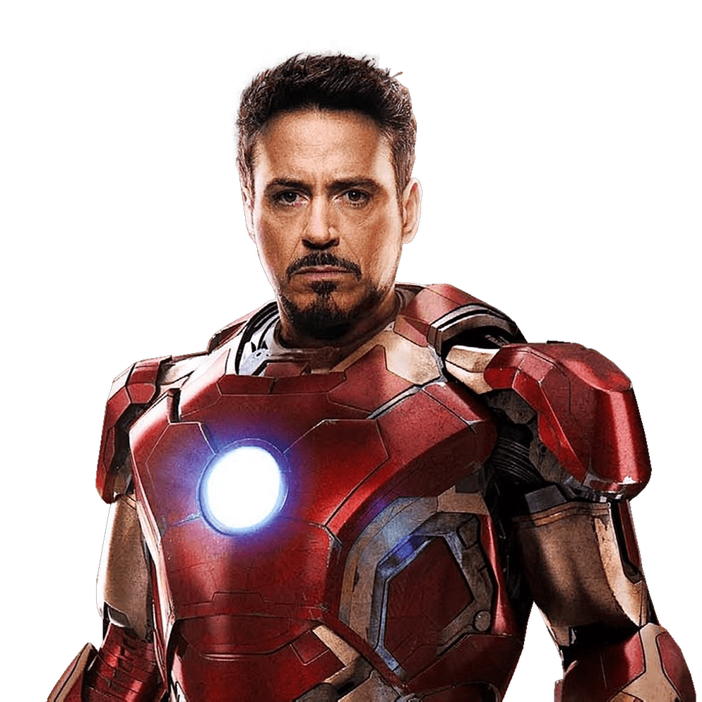 Iron Man's $325 Thousand Suit Stolen!