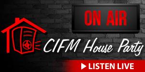 CIFM House Party