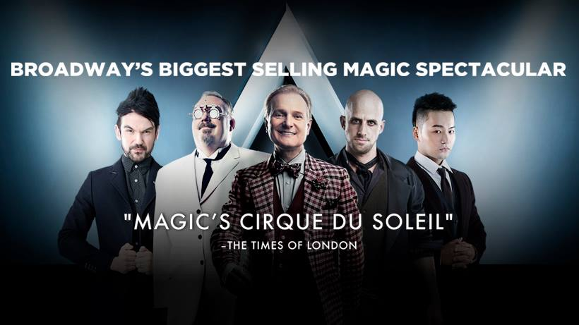 Illusionists Win Your Way In Week